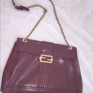 Fendi Womans Handbag